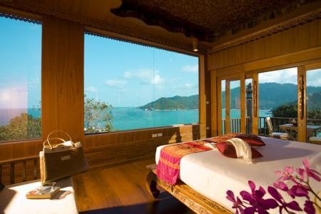 Santhiya Resort Amp Spa Tailandia Por Descubrir